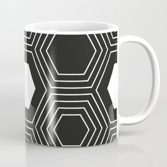 HEXBYN2 Mug