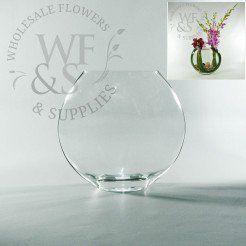 Slim Bubble Bowl Vase - Large