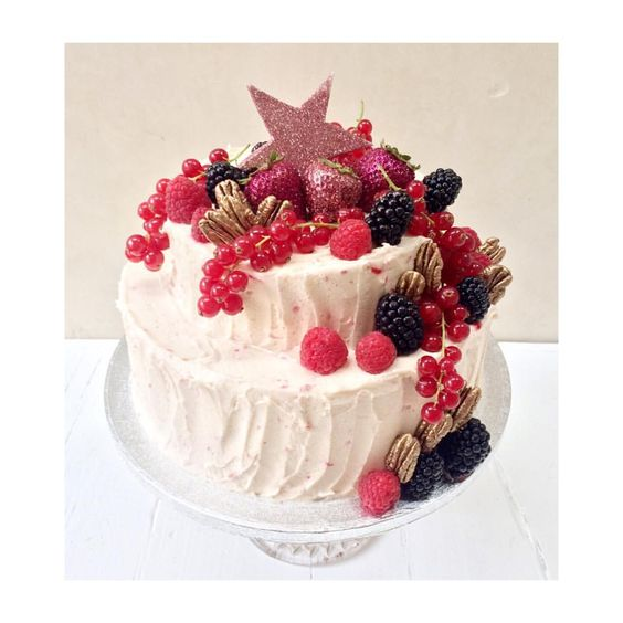 speshhy #cake for our friend @danaelemara from @arganicldn