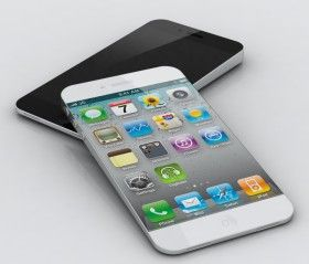 #Iphone5 looks AMAZING! (If this is real)
