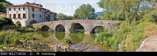 Basque Region-- Spain