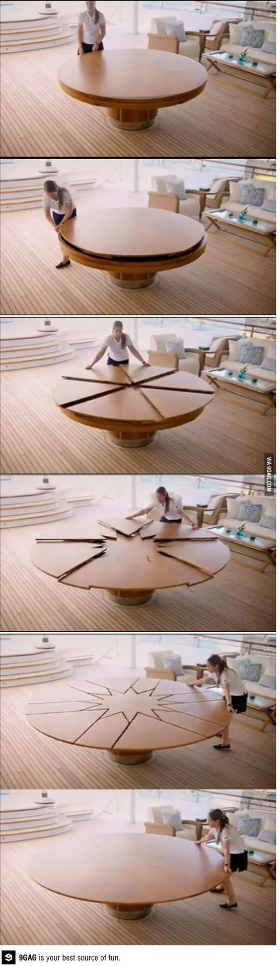 Best 25 Capstan table ideas only on Pinterest Take that
