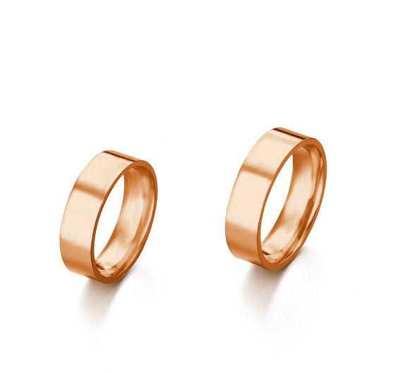 Blanca Rose #alianzas #anillo #alianzaboda