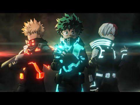 My Hero Academia Season 5 Amv New Kings Youtube In 2021 Hero World My Hero Academia My Hero Academia Episodes