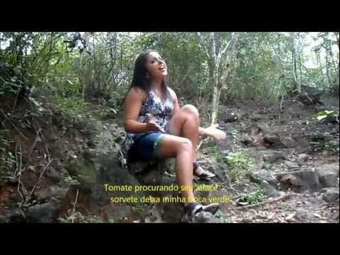 Jeane Do Brega - Um Gato