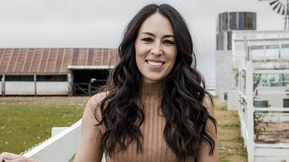 'Fixer Upper' Joanna Gaines' latest news may bring her into your home ~ I hope her paint is carried at Lowe's!