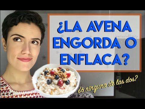 La Avena Engorda