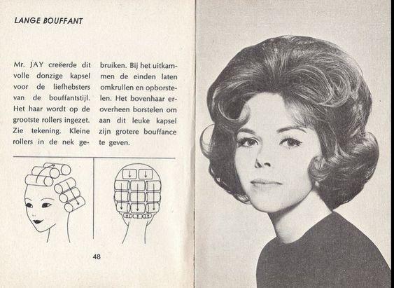 Pin By Caroline On Retro Hair Vintage Hairstyles Retro Hairstyles Vintage Hairstyles Tutorial