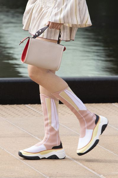 Brilliant Casual Platform Shoes