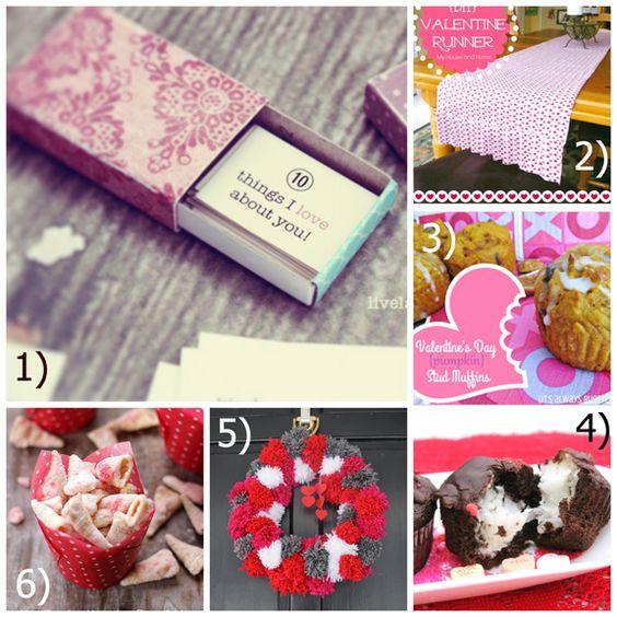 _ Valentine Ideas