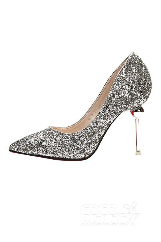 Charming Designer High Heels