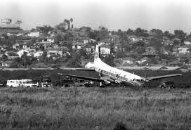 Resultado de imagem para avioes antigos da varig