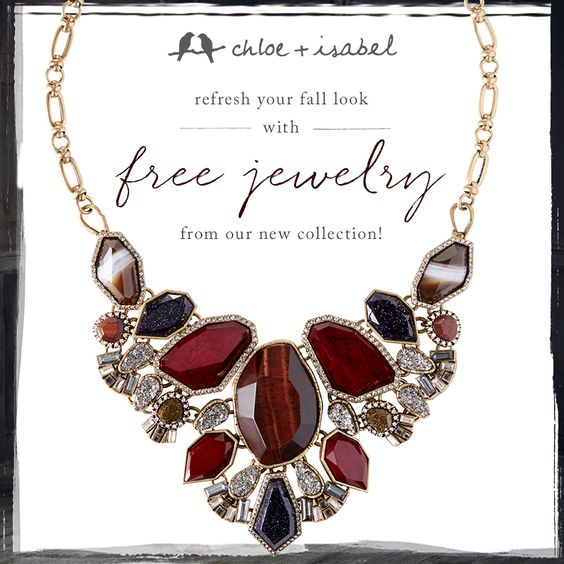 Want to earn FREE #jewelry for fall? Contact me today for more info! prows.kaimi@gmail.com