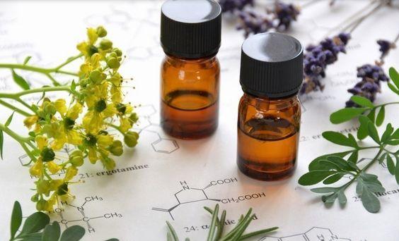 Essential Oils For Seasonal Allergy