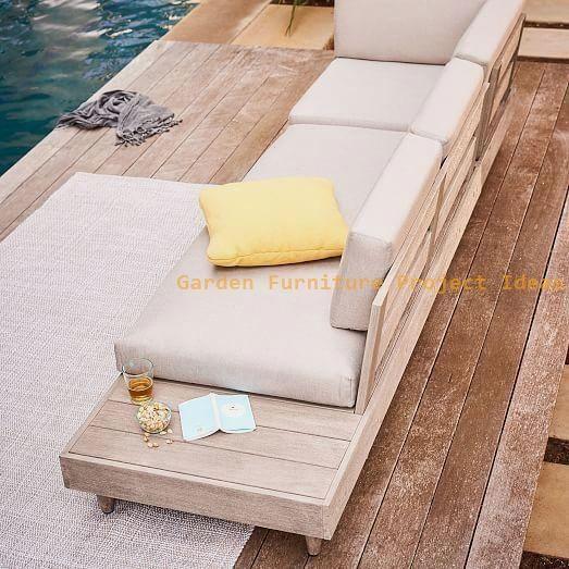 Pin On Garden Furniture Diy