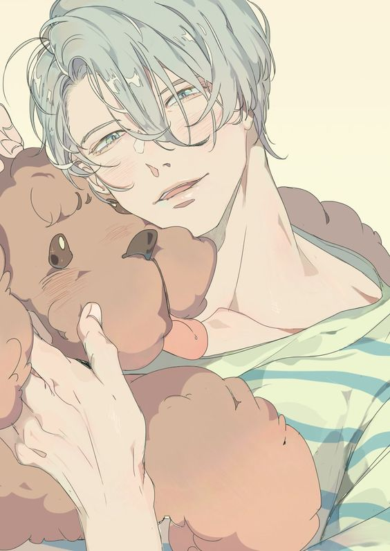 Yuri!! on Ice More
