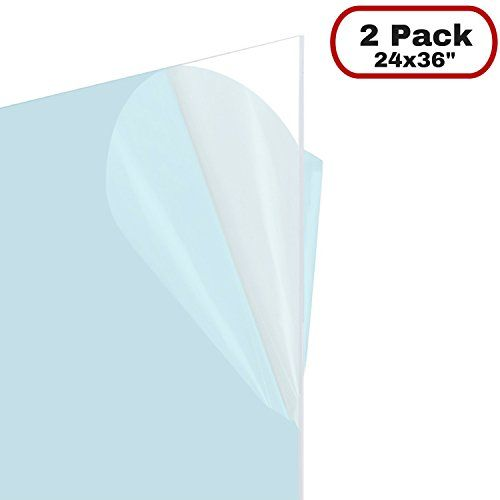 Framemaster Flexible Plastic Sheet 24x36 Inch 2 Pack Https Smile Amazon Com Dp B01n7mlf3d Ref Cm Sw R Pi D Document Frame Poster Frame Glass Material