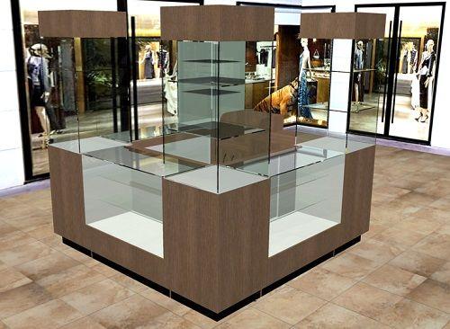 Kioscos comerciales kioskos kioscos para centros for Fotos de kioscos de madera