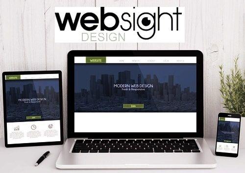 Web Sight Design Australia Is A High End Web Design Agency Based In Brisbane Web Design Web Design Quotes Web Design Services