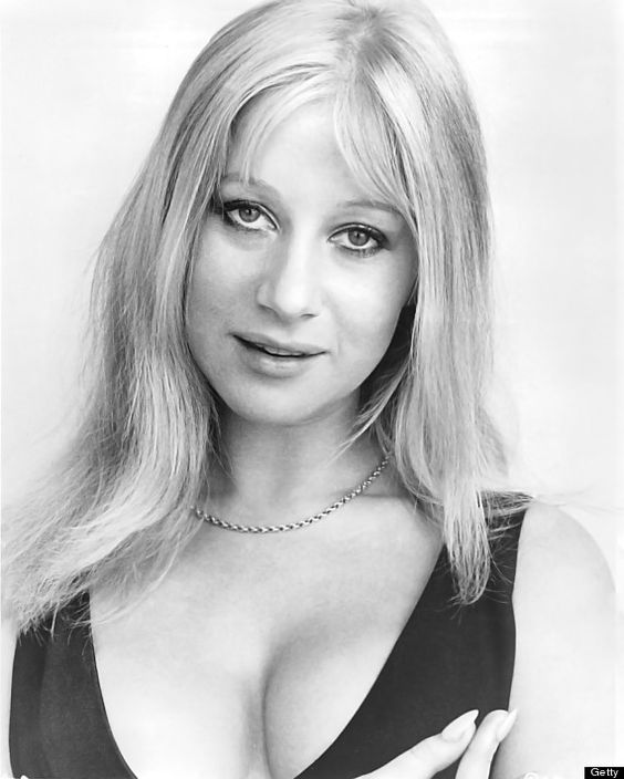 Helen Mirren, circa 1970...who knew?