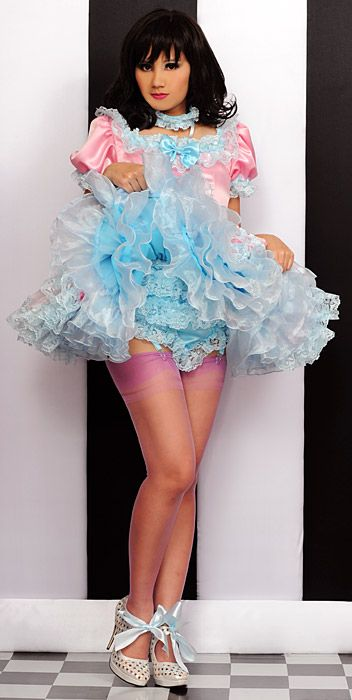 Felicia Sissy Dress Sissy Store Pinterest Sats And
