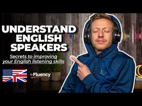 Secrets To Advanced English Listening Skills 5 Powerful Tips Finally Understand Native Speakers Youtube In 2021 Listening Skills Advanced English English