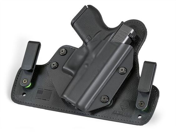 best concealed carry holster on the planet - http://aliengearholsters.com/alien-gear-cloak-tuck-3-0-iwb-holster-inside-the-waistband.html