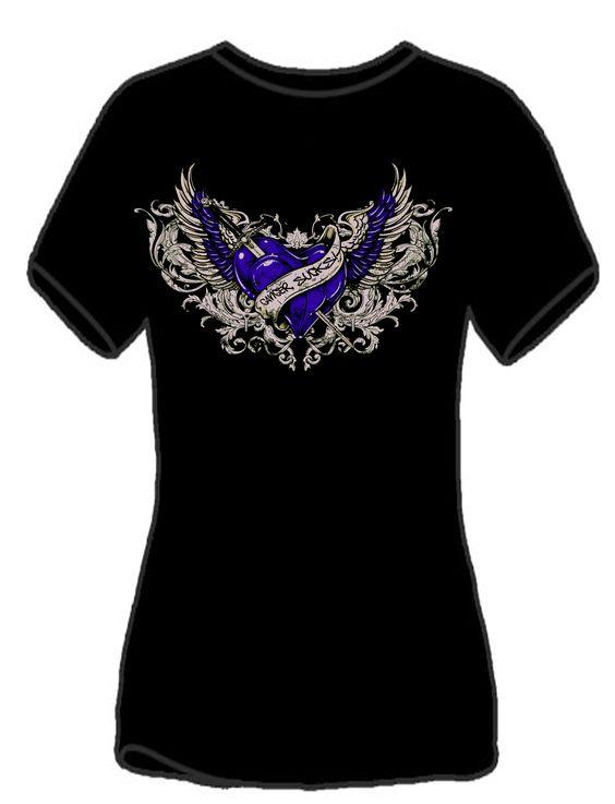 I want this shirt!  #Cancersucks
