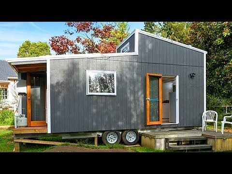Most Beautiful Brand New Tiny House For Sale In Nz Tiny House Listings Tiny House Big Living Little Houses