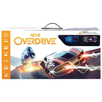 Anki Overdrive Starter Kit Starter Kit Kit Cool Things To Buy