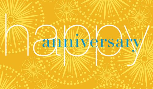 Business fireworks and anniversary cards on pinterest