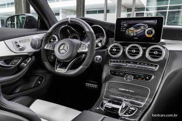 Mercedes-AMG C 63 11