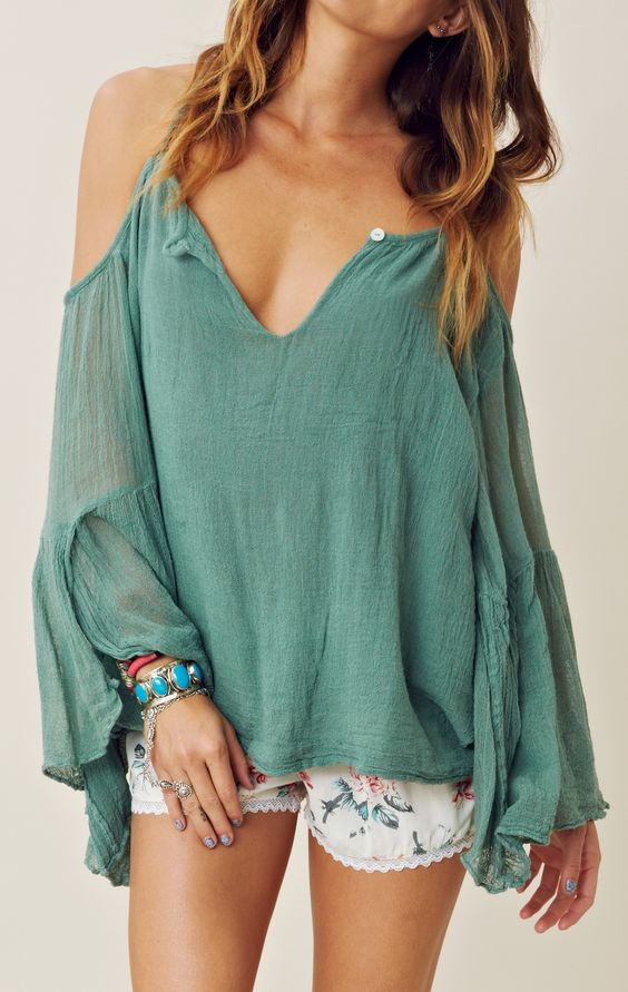 Trendy Summer Clothes