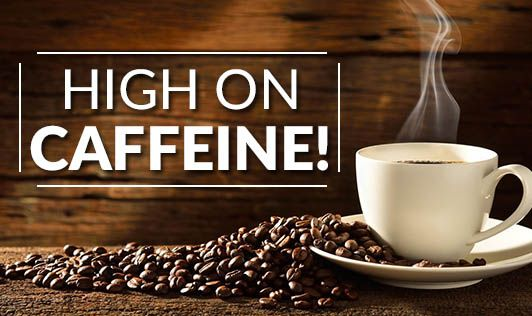 If You Feel Jittery And Light Headed After Consuming Large Doses Of Caffeine Experience Sleep Disruption Coffee Health Benefits Coffee Health Coffee Benefits