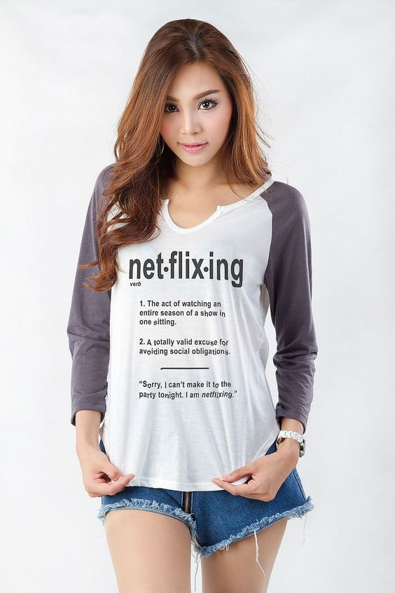 Funny Shirts For Women, Teenage Girl Gifts And Funny