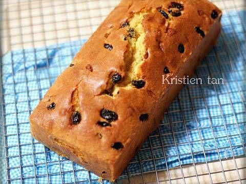 Resep Butter Cake Tape Keju Oleh Vita Jaurina Resep Kue Mentega Makanan Keju