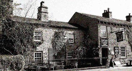 The Green Dragon Inn | A Traditional Dales Country Inn
