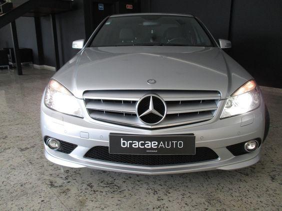 Bracae : Automóveis Mercedes C 250 CDI AMG http://bracae.pt/automoveis?item=29769-mercedes-c-250-cdi-amg