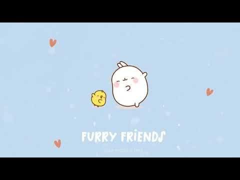 Cute Background Music No Copyright In 2021 Cute Backgrounds Furry Friend Cute