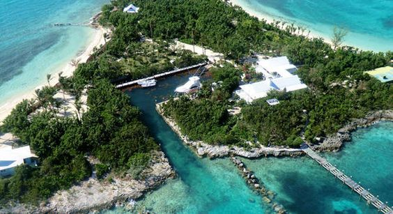 Sandy Cay - Abaco Bahamas. Great snorkeling there! It's for sale! Caribbean Islands For Sale - Where's Your Dream Island?: Tropical Island, Dream Islands Houses, Private Island, Favorite Places Spaces, Dream Home, Caribbean Islands