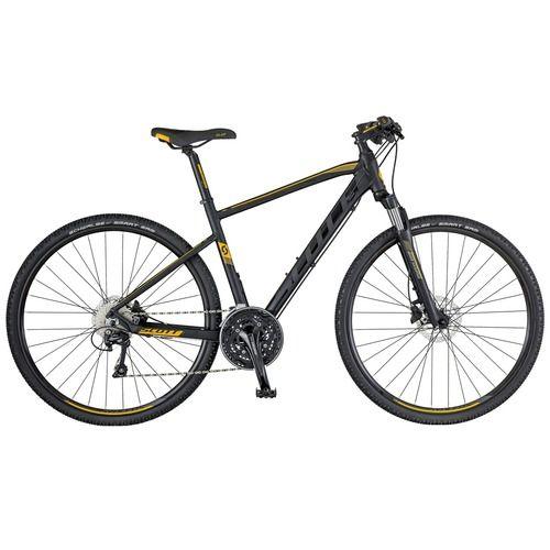 Scott Sub Cross 20 Men 2020 Scott Scale Ghost Bike Hardtail