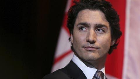 志摩サミット カナダ首相 ジャスティン・トルドー: