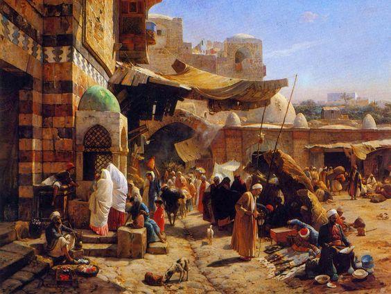 Historia del Gran Bazar de Estambul 890aab53973c16dca5ffd8c566981914