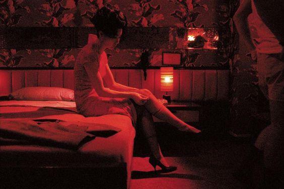 花樣年華(2000)