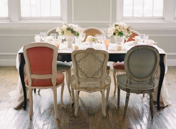 antique-romance-wedding-style from www.thesweetestoccasion.com