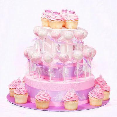 bases for cake pops | Delycidades: Como hacer bases para cake pops!! | Isabella #2 party i ...
