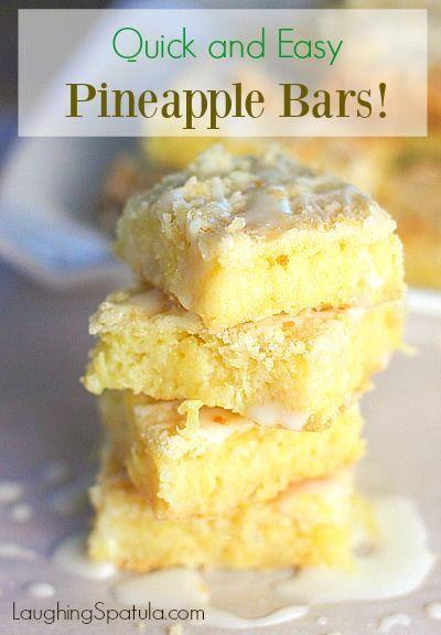 Easy popular dessert recipes