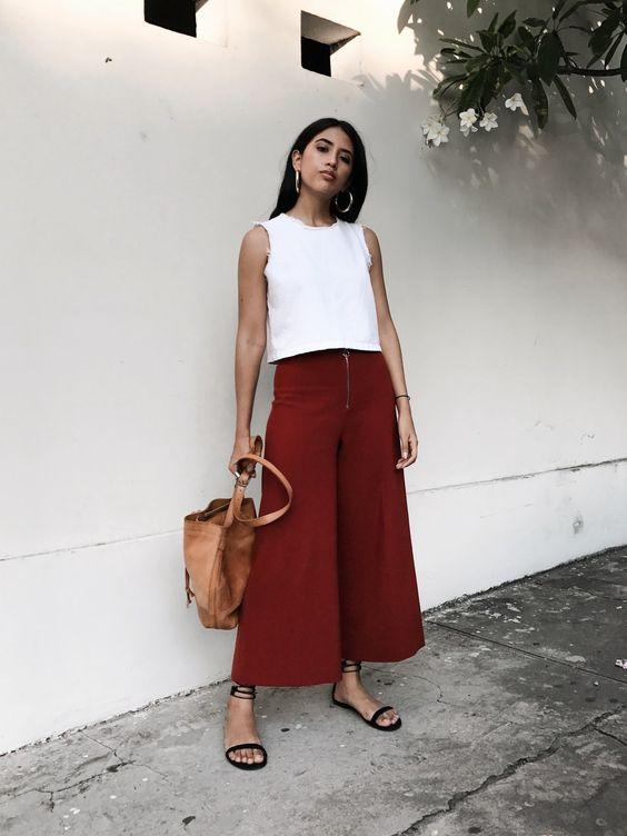 Cómo lograr un look effortless para el verano | Brunette Braid