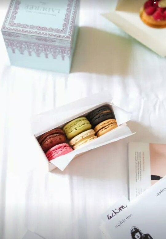 #macarons #patisserie #pastry