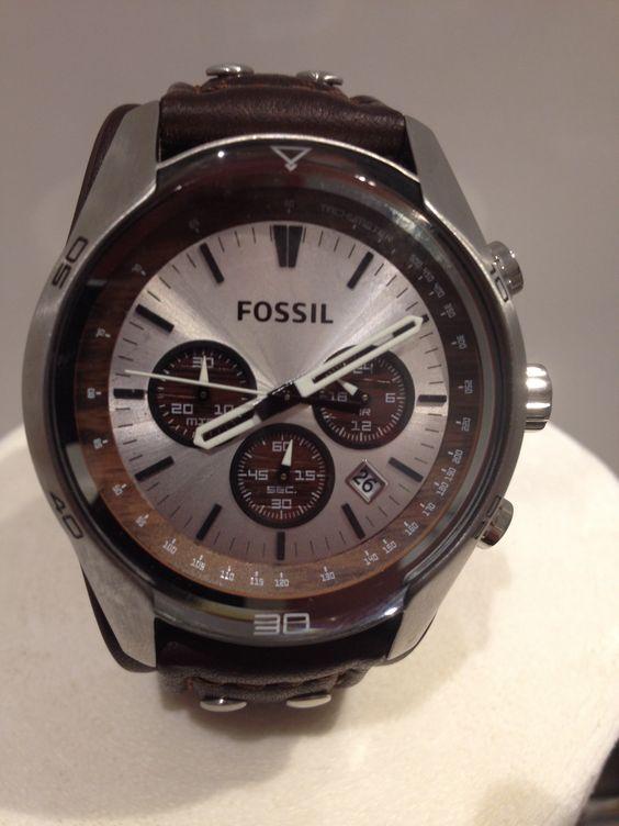 Fossil ch2565 Horloge